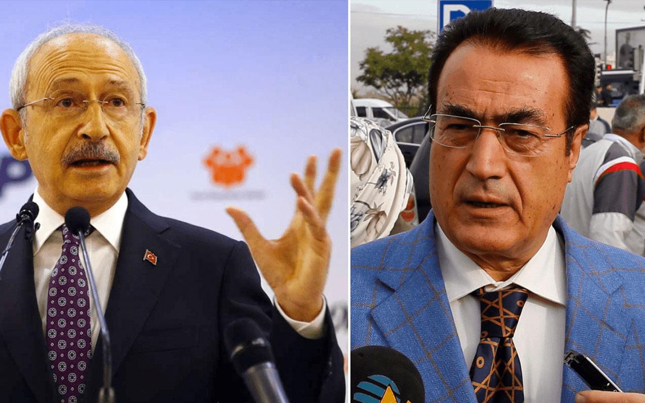 CHP yönetiminde Ali Babacan'a iddiası! Yılmaz Ateş'ten çarpıcı sözler