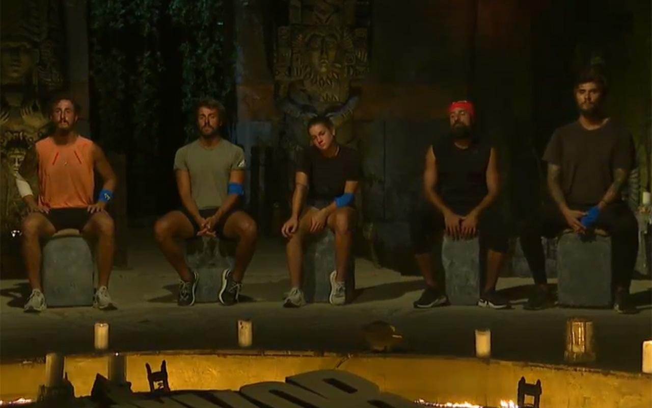 Finale 2 hafta kala Survivor'dan kim elendi? (30 Haziran 2020)