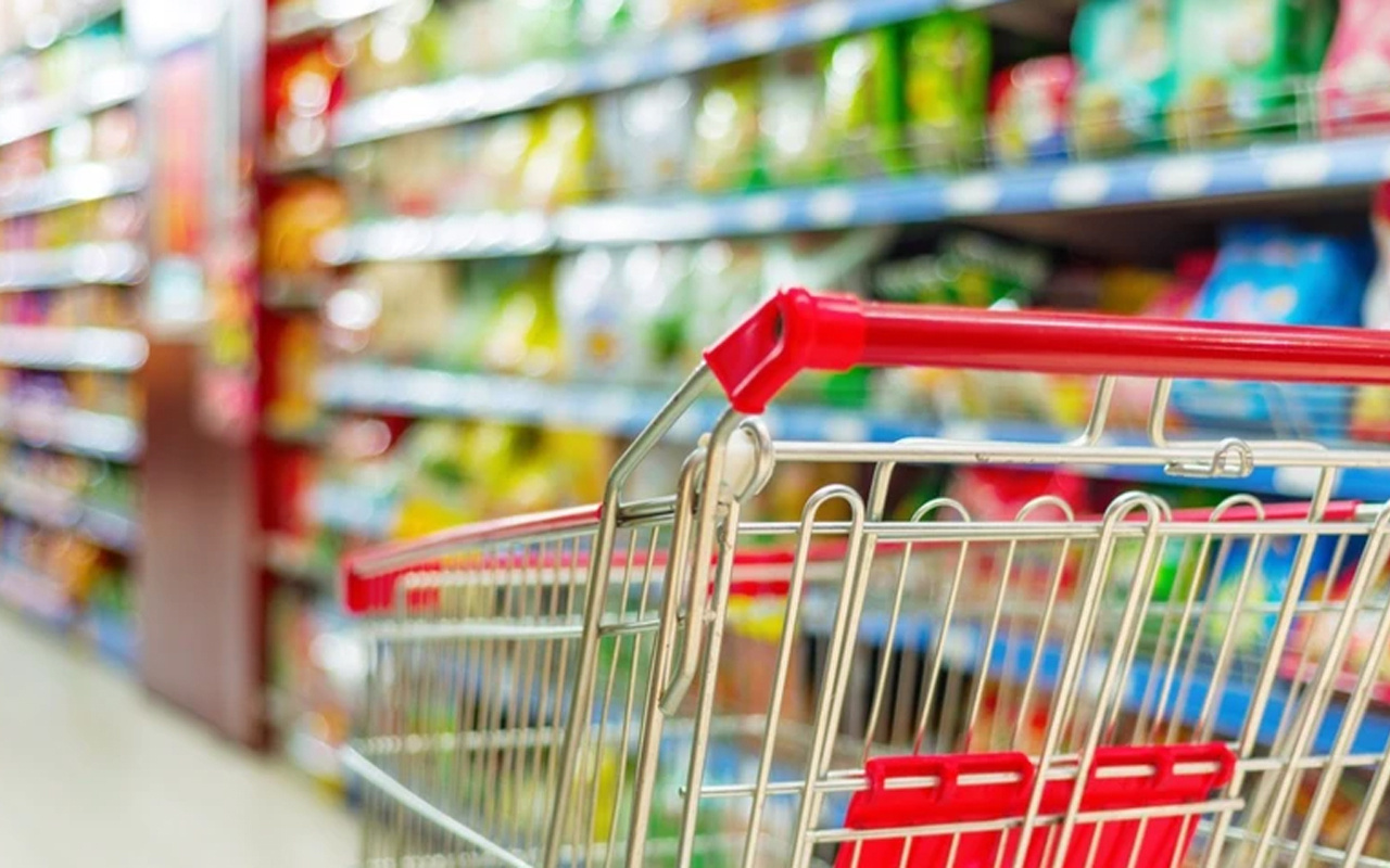 İstanbul'un enflasyon rakamları açıklandı! Fiyatlar bir ayda yüzde 2.45 arttı