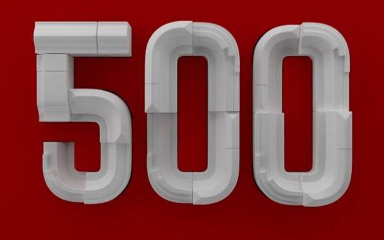 Türkiye'nin en büyük 500 şirketi açıklandı! İlk 10'da bakın kimler var?