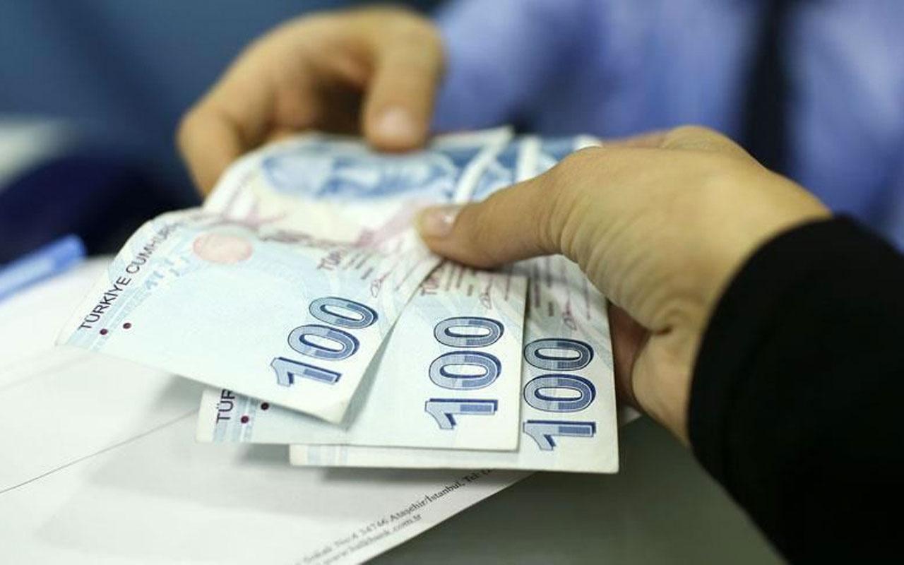 Memur sendikası KESK imza başlattı: En düşük maaş 7 bin 950 TL olsun!
