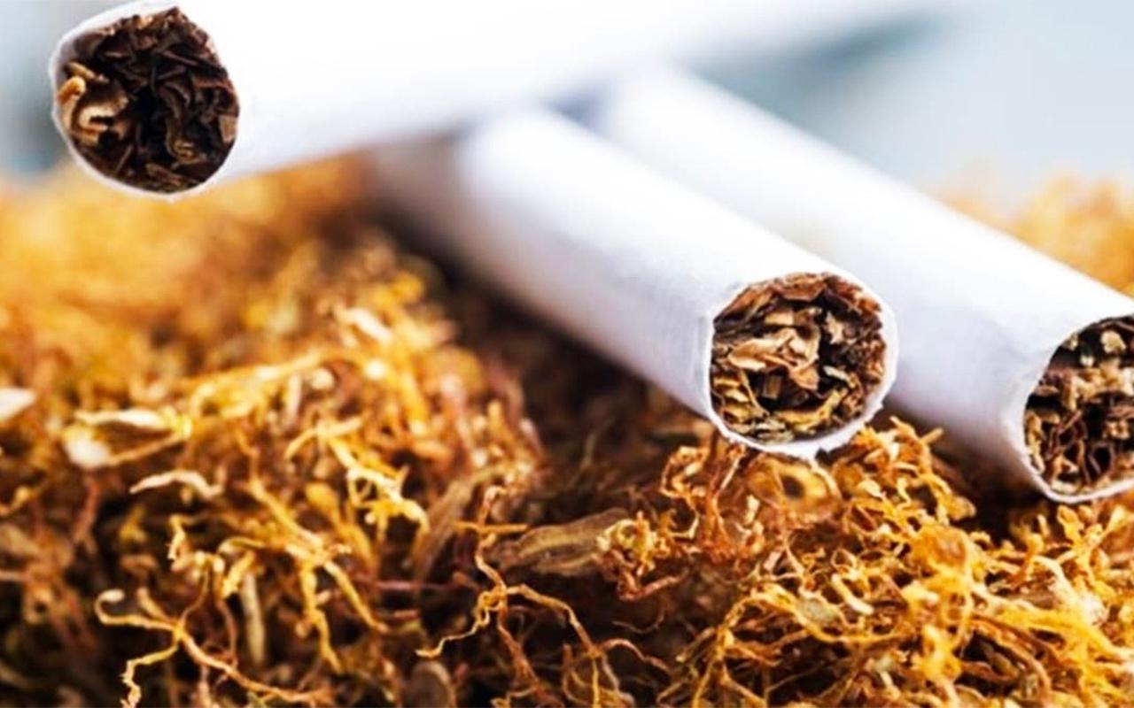 Dikkat bugün başladı! Açık tütün satana da alana da içene de6 yıl hapis cezası geldi