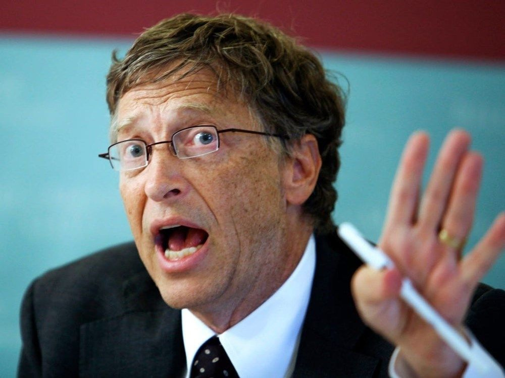 Bill Gates'ten bomba corona iddiası! Virüsün hızlı yayılmasının sorumlusunu açıkladı