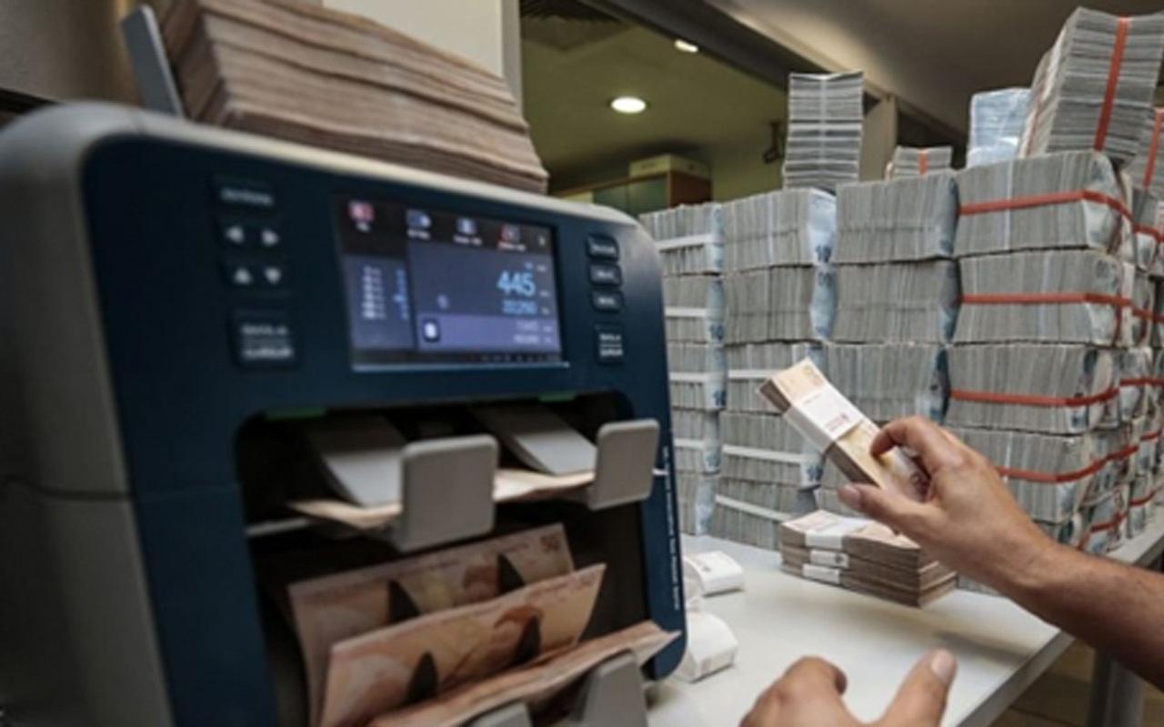 Hazine açıkladı: Bütçe ağustosta 28.2 milyar lira fazla verdi