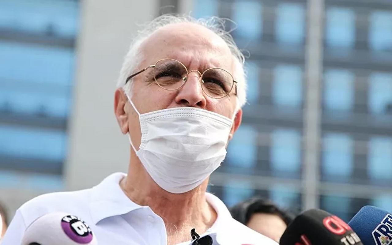 İstanbul Barosu Başkanı Durakoğlu Ankara'daki yasağa rest çekti