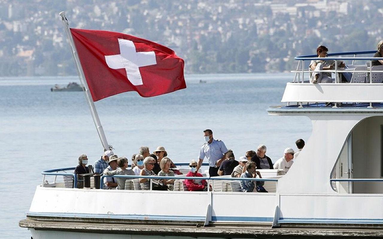 İsviçre'den 29 ülkeye seyahat kısıtlaması! Listede Türkiye yok