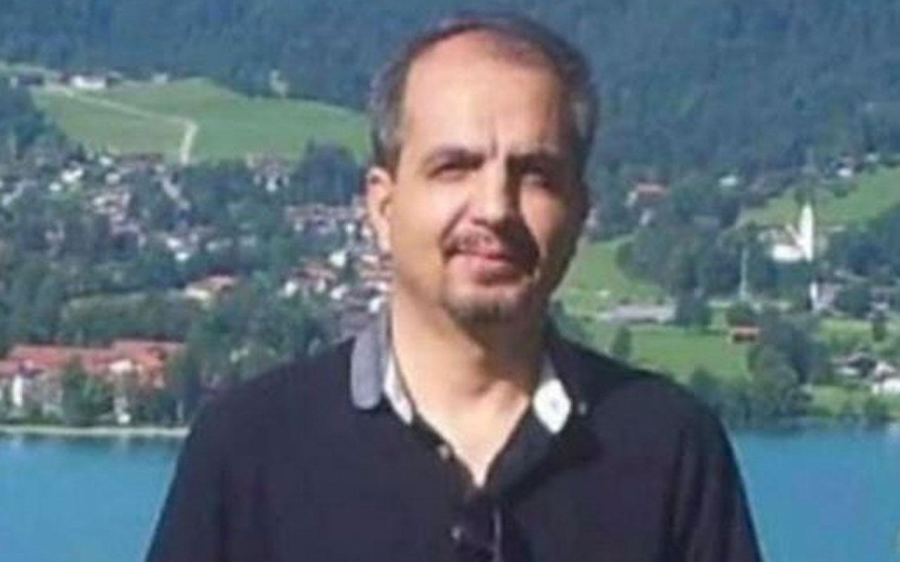 İzmir'de doğum uzmanı doktor intihar etti