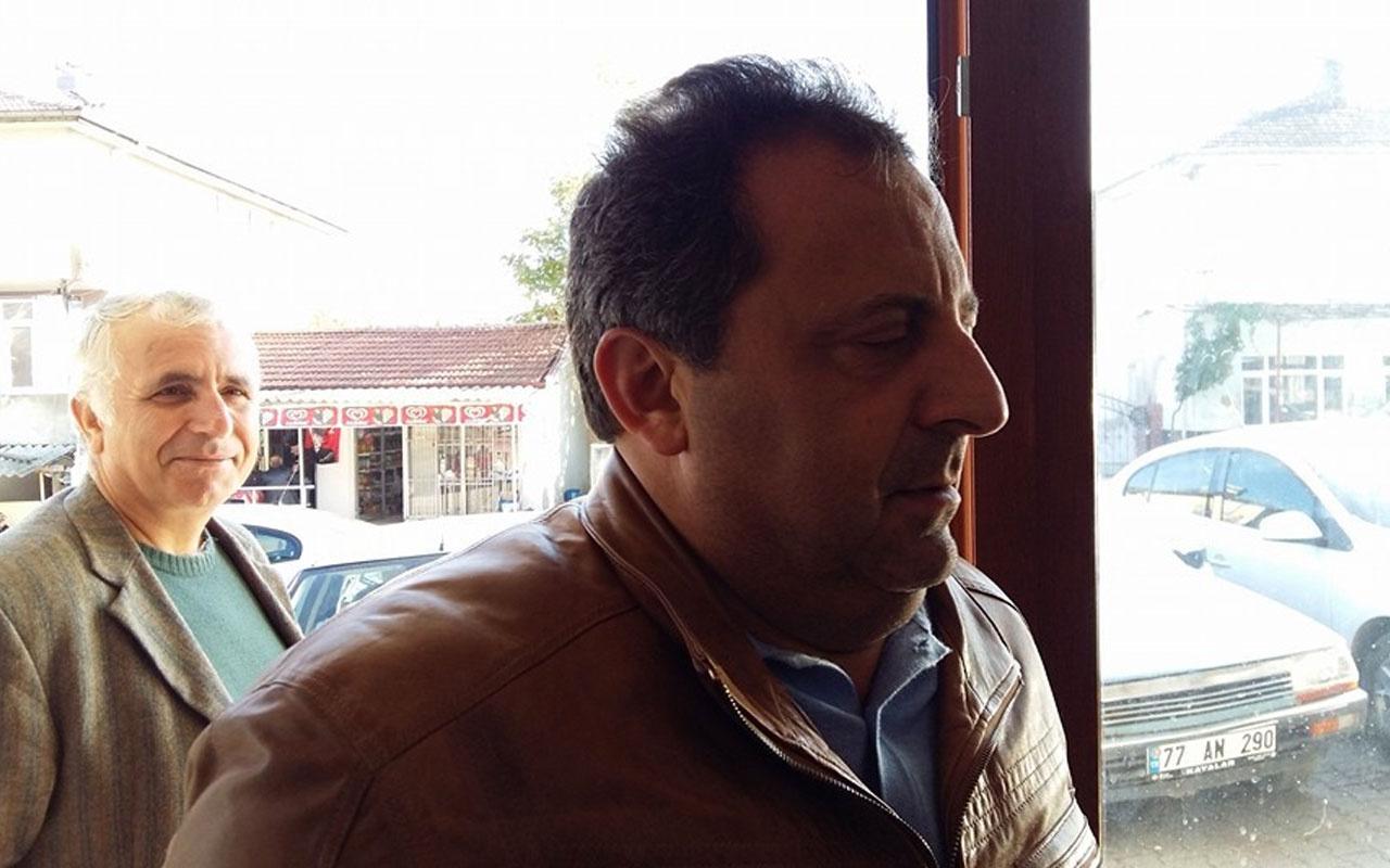 Muharrem İnce'nin kardeşinin meclis üyeliği düştü Salman'a hakaret başını yaktı