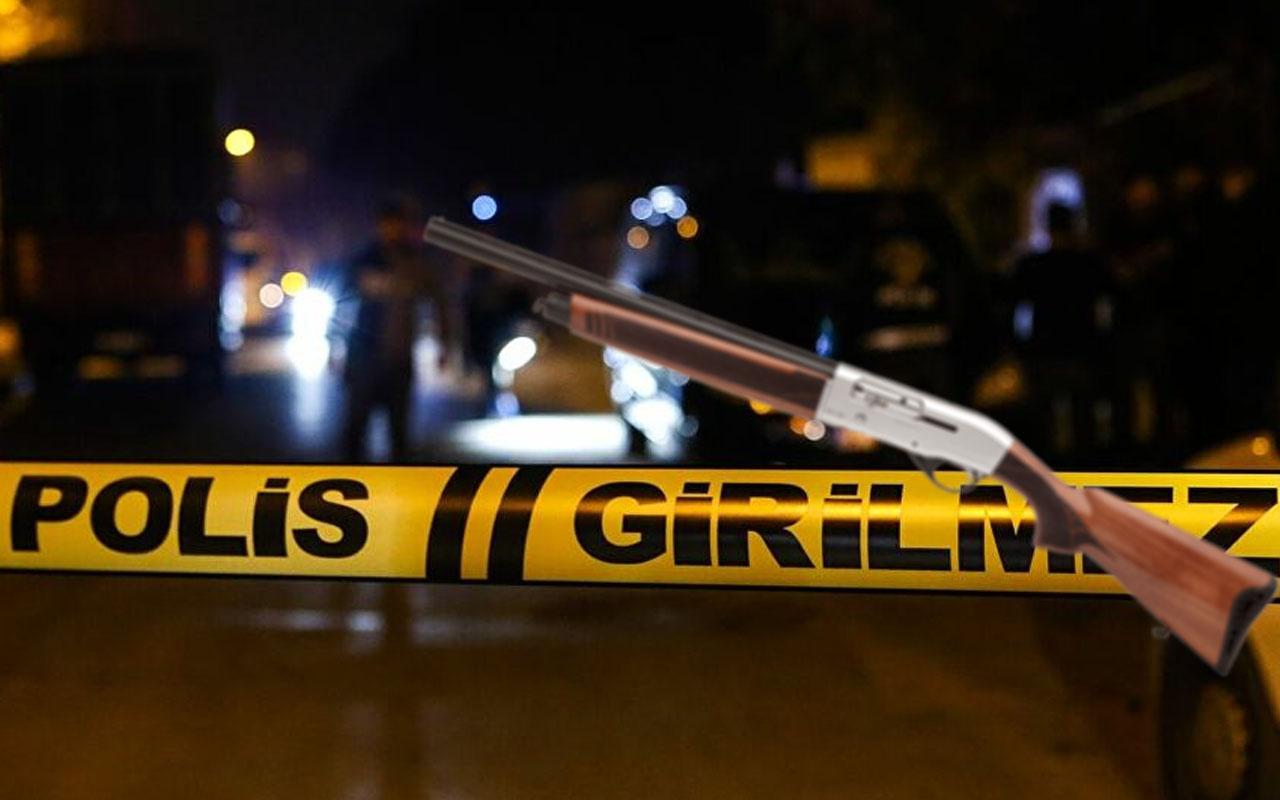 Manisa'da şahıs husumetli olduğu aileye katliam yaptı