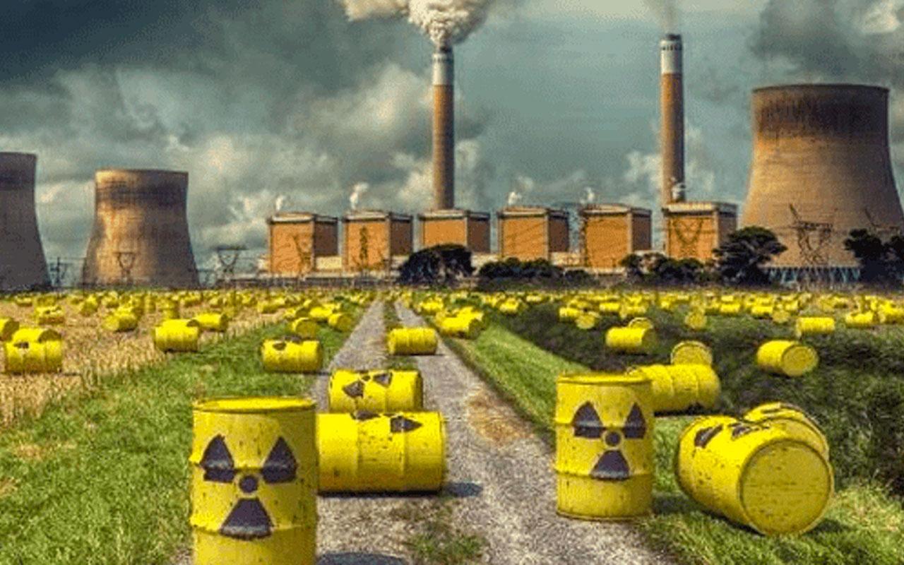İran'ın Natanz Nükleer Tesisi'nde korkutan kaza