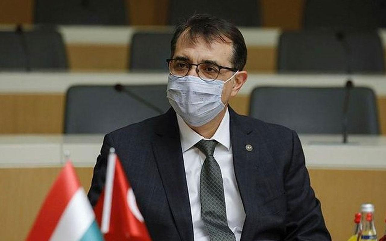 Enerji Bakanı Fatih Dönmez duyurdu! 'Yeşil Tarife' dönemi başlıyor