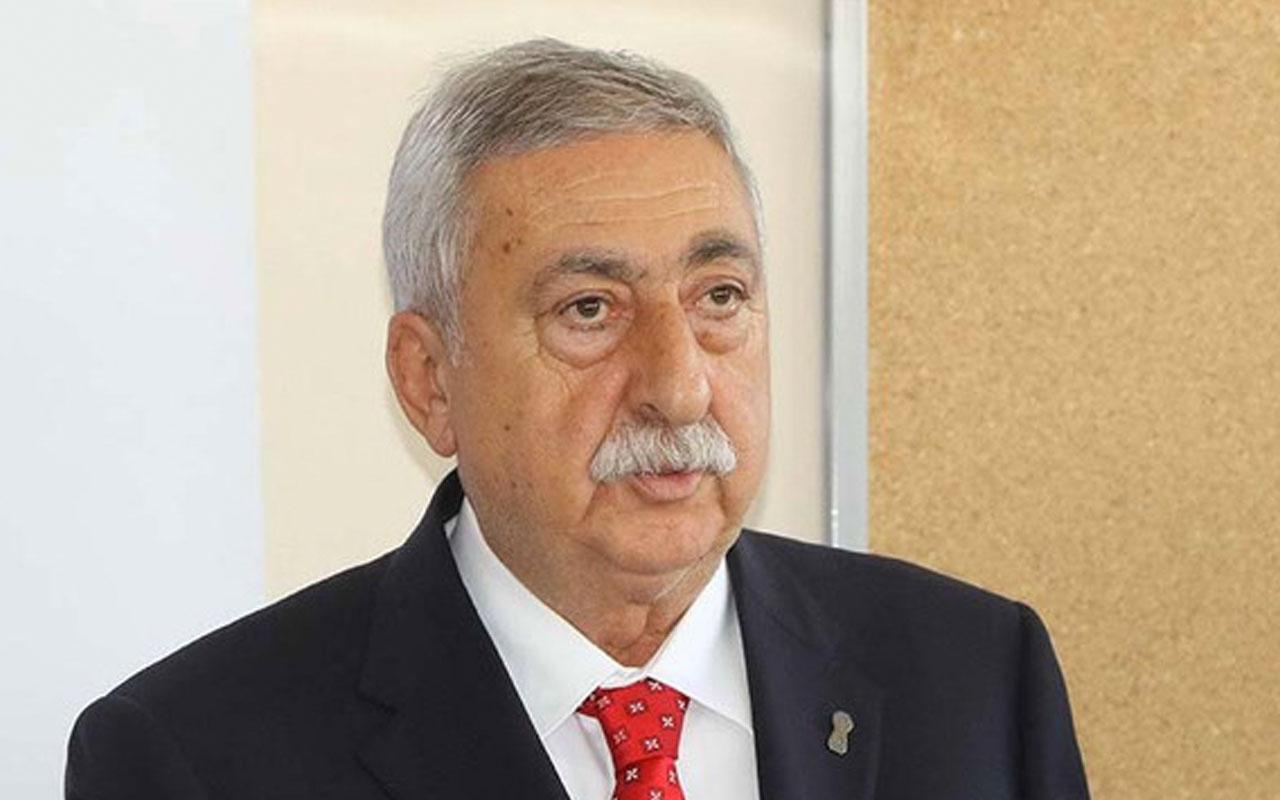 TESK'ten Cumhurbaşkanı Erdoğan'a esnafın 11 maddelik talebini içeren mektup!