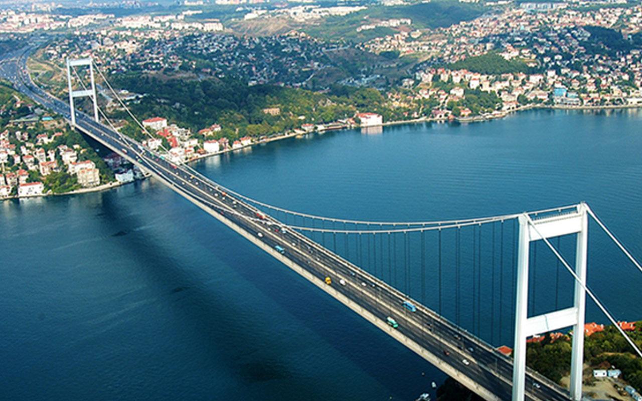 İBB ve ODTÜ hazırladı! İşte İstanbul'da tsunamiden etkilenmesi öngörülen 17 ilçe