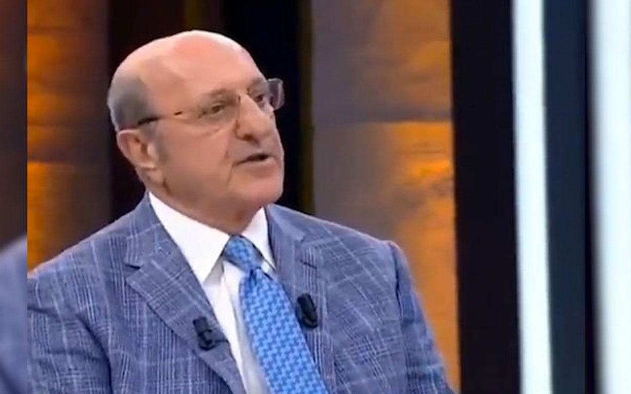 CHP'li İlhan Kesici'nin Fahrettin Koca açıklaması tepki çekti