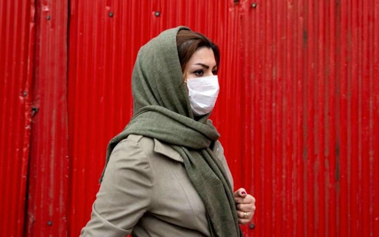İran'dan ilginç koronavirüs önlemi! Maskesi olmayan işe gelmemiş sayılacak