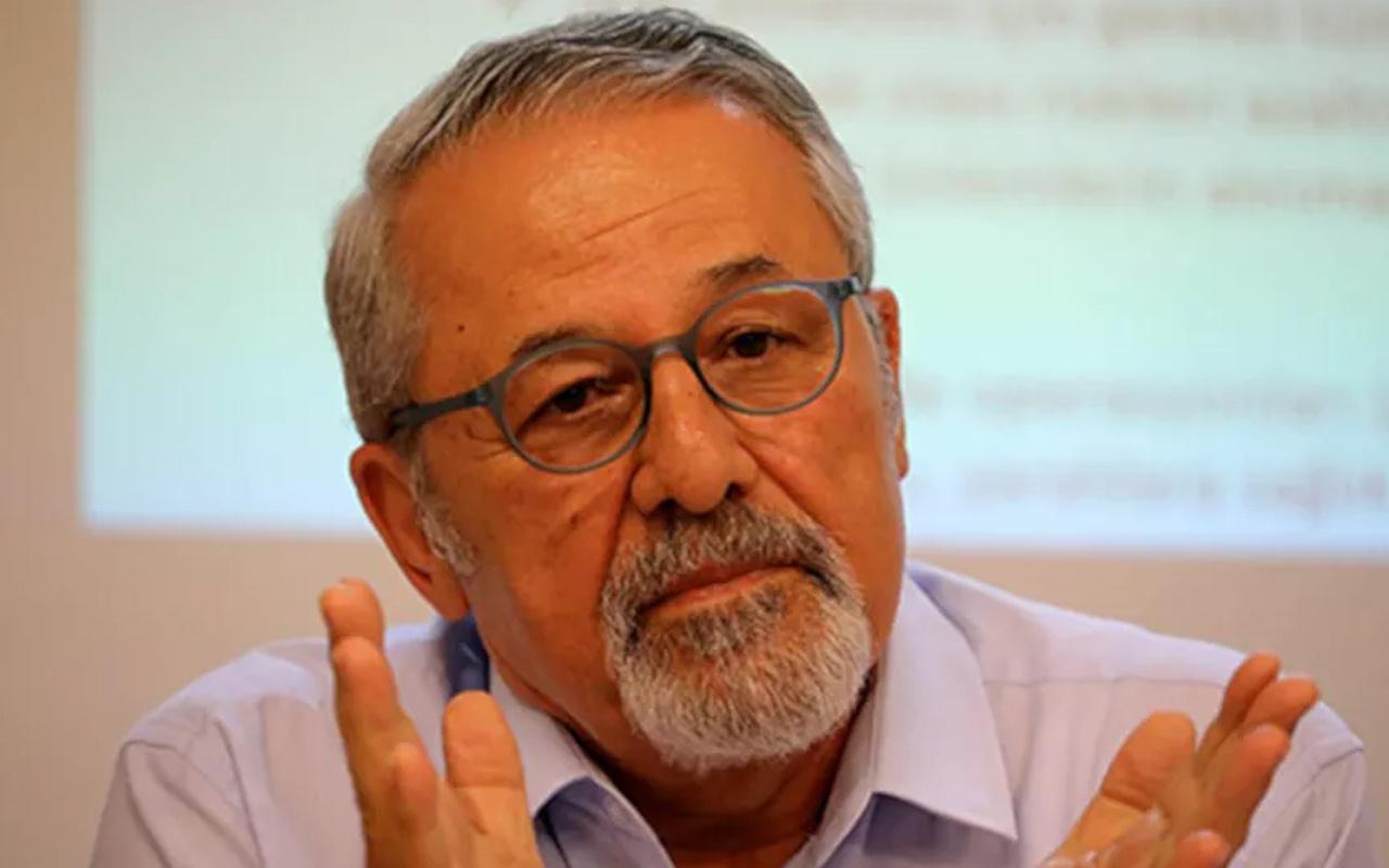 Balıkesir için deprem uyarısı! Prof. Dr. Naci Görür: Gökçeyazı fayı büyük bir tehlike!