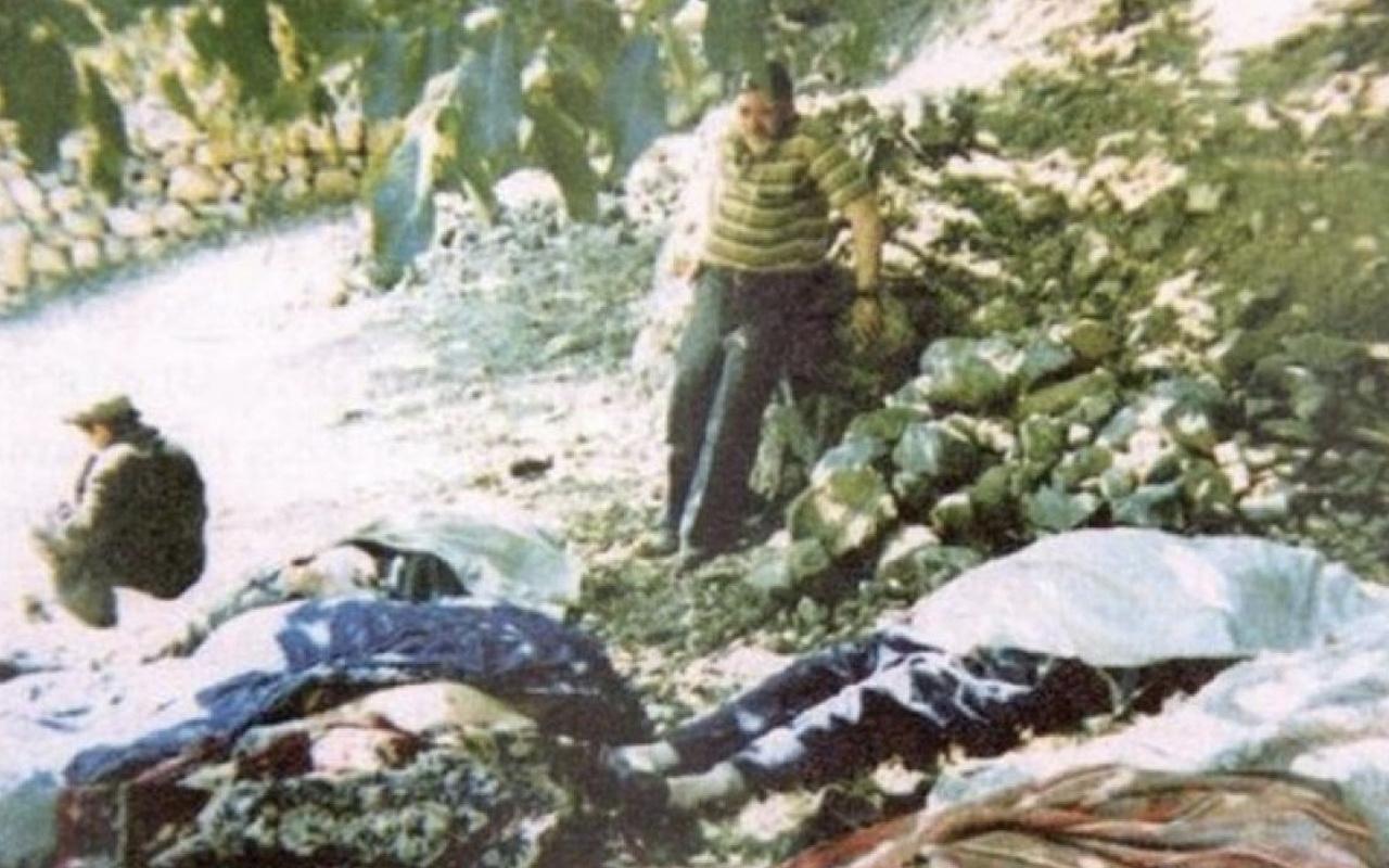 5 Temmuz'da ne oldu Başbağlar Katliamı olayı nedir, kaç yıl oldu?
