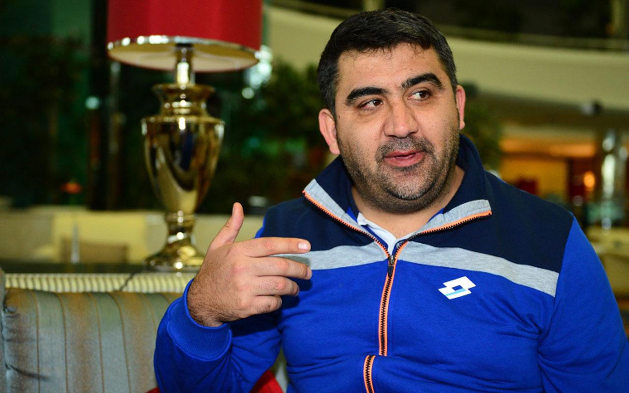 Ümit Özat sert konuştu: Ali Koç stadın önünden geçemez