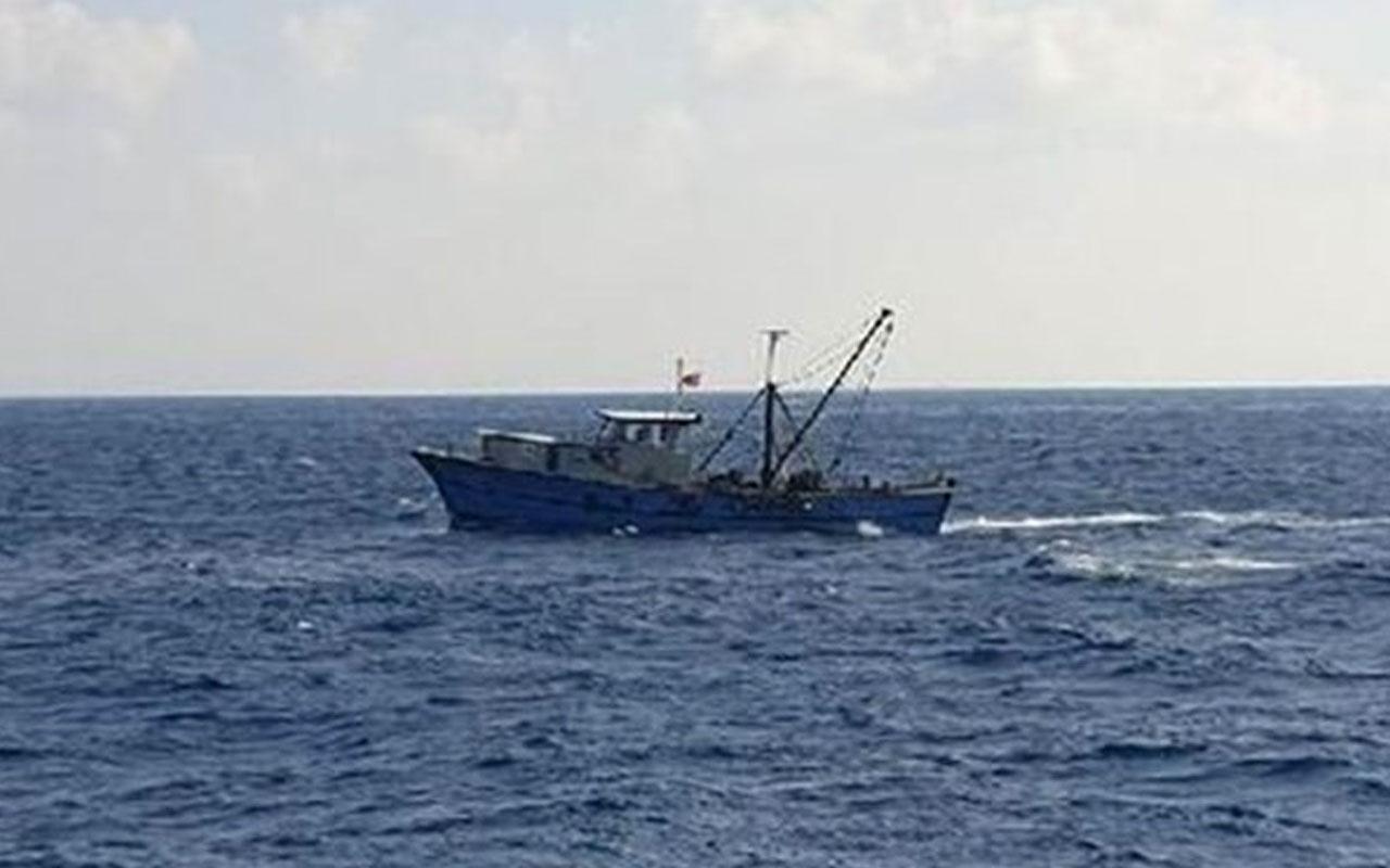 Yasa dışı avcılık yapanlara 6 milyon 550 bin lira idari para cezası