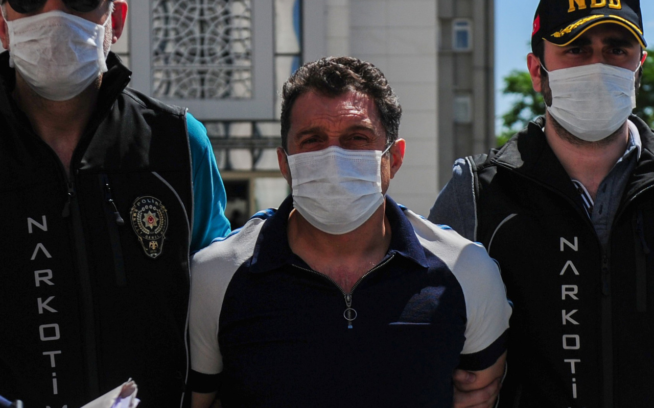 Bataklık Operasyonu'nda karar çıktı! Nejat Daş ile Çetin Gören dahil 34 tutuklama