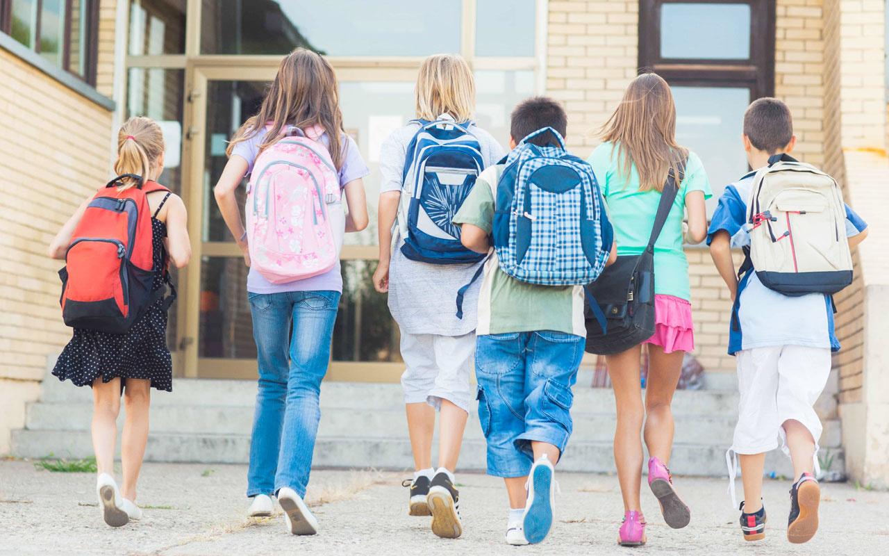 Okullarda alınacak korona virüs önlemleri belli oldu Sağlık Bakanlığı açıkladı