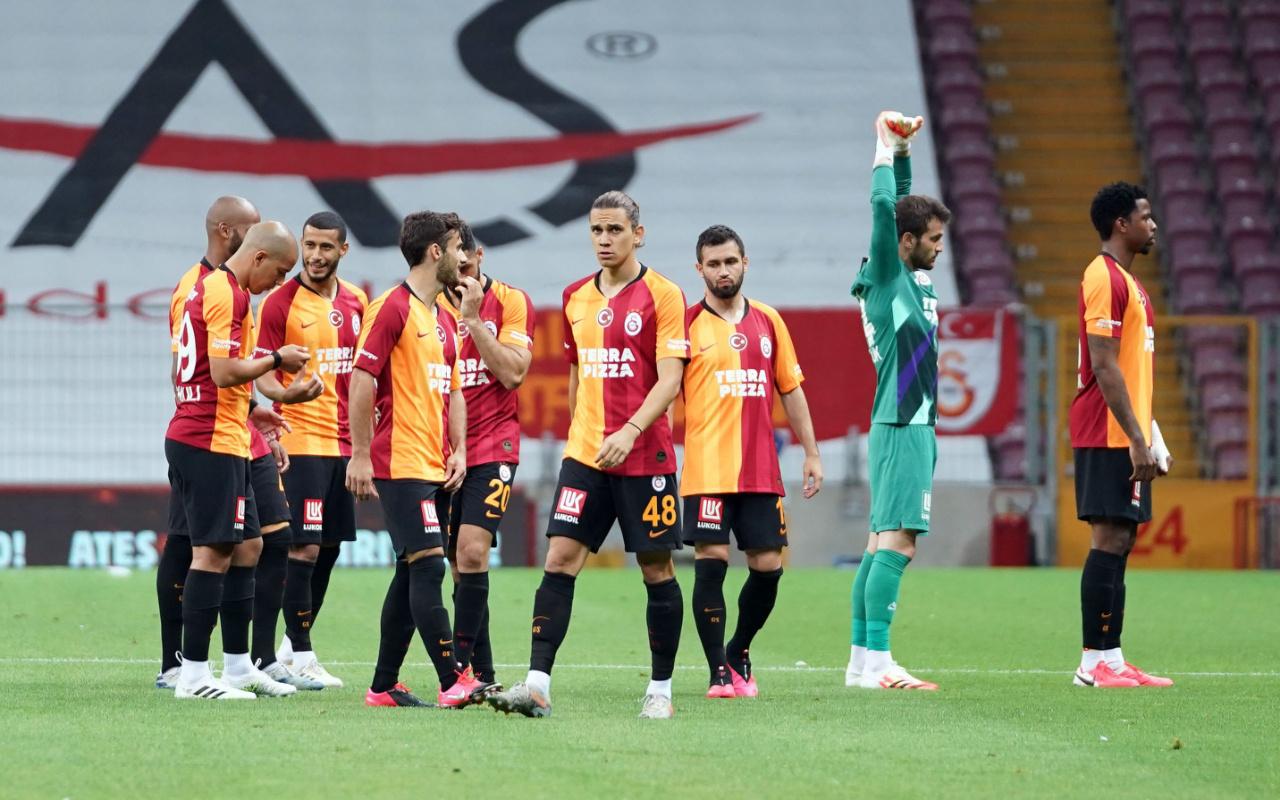 Galatasaray, Aytemiz Alanyaspor'a konuk olacak