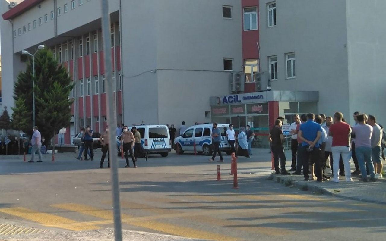 Aydın Söke'de iki grup arasında çıkan kavgada silahlar patladı 2 kişi öldü