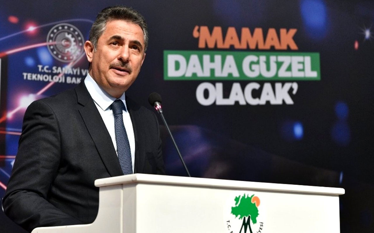 Murat Köse'den Mansur Yavaş'a ağır sözler: Ankara'da su vurgunu var