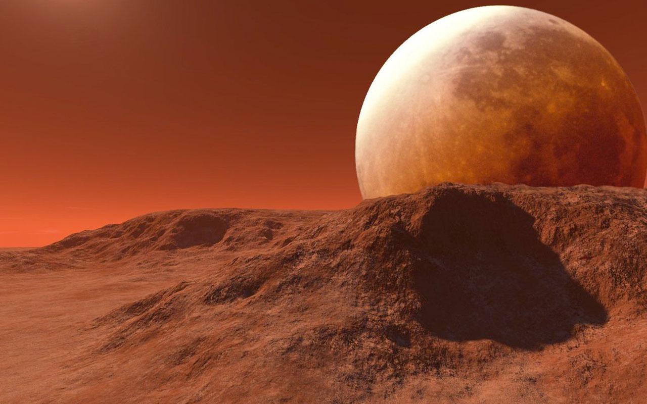 Mars nasıl kokar? Savaştan üç kat tehlikeli olan şey nedir? Birbirinden ilginç bilgiler
