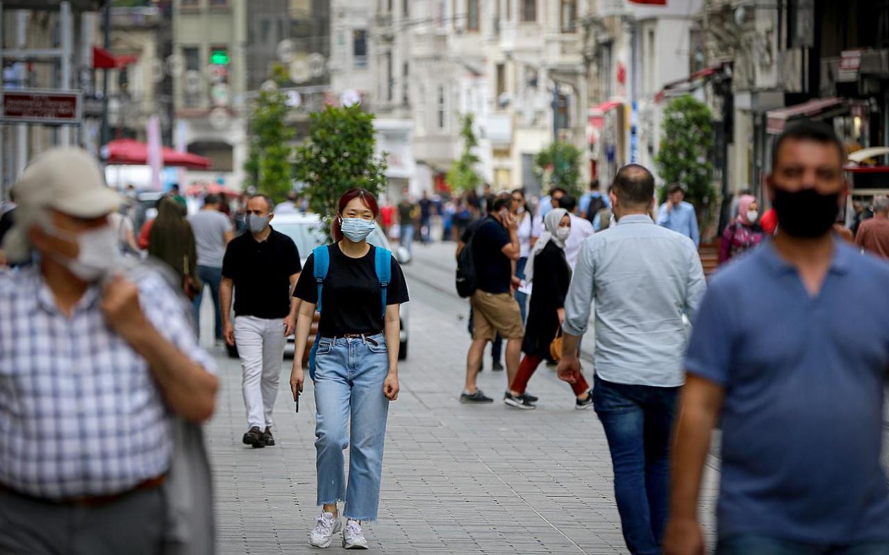 Tokat'ta hafta sonu sokağa çıkma yasağı kararı bitti mi?