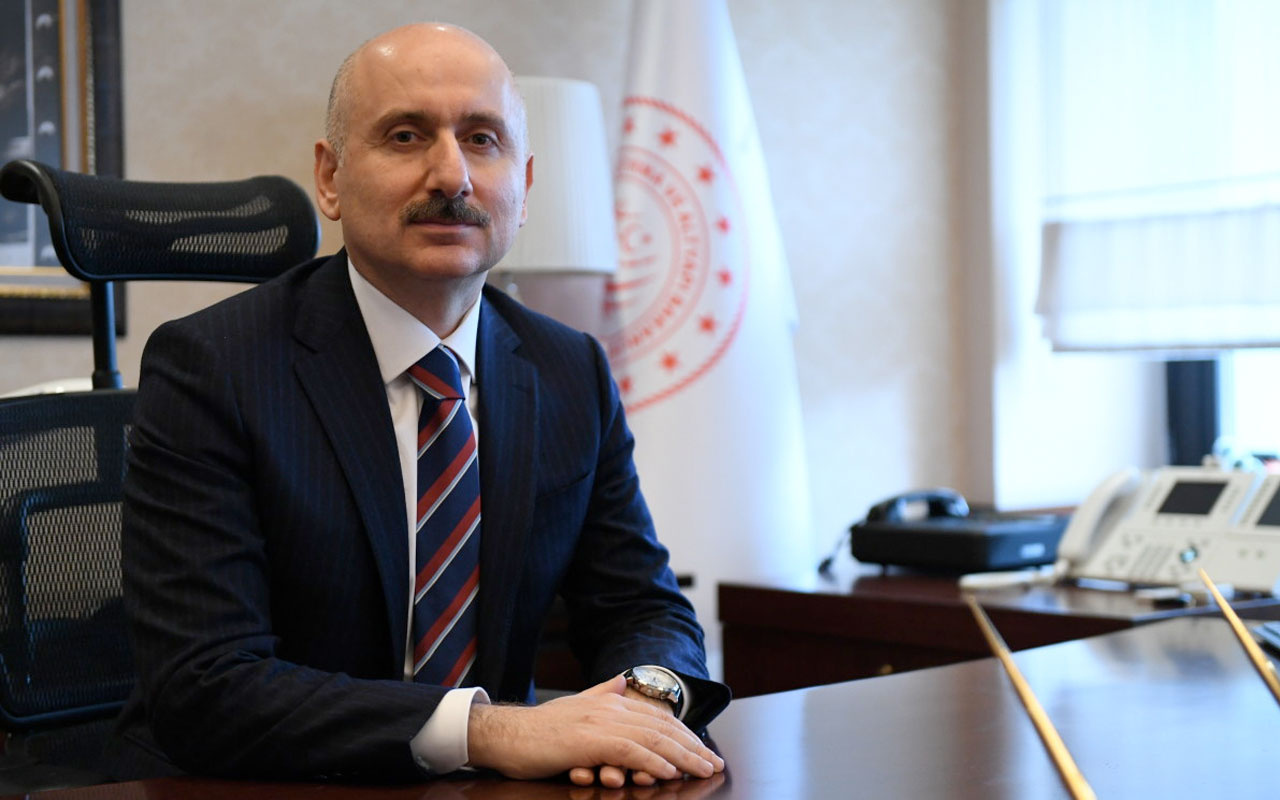 Karaismailoğlu: Ankara-Kahramankazan yolunu en kısa sürede hizmete alıyoruz