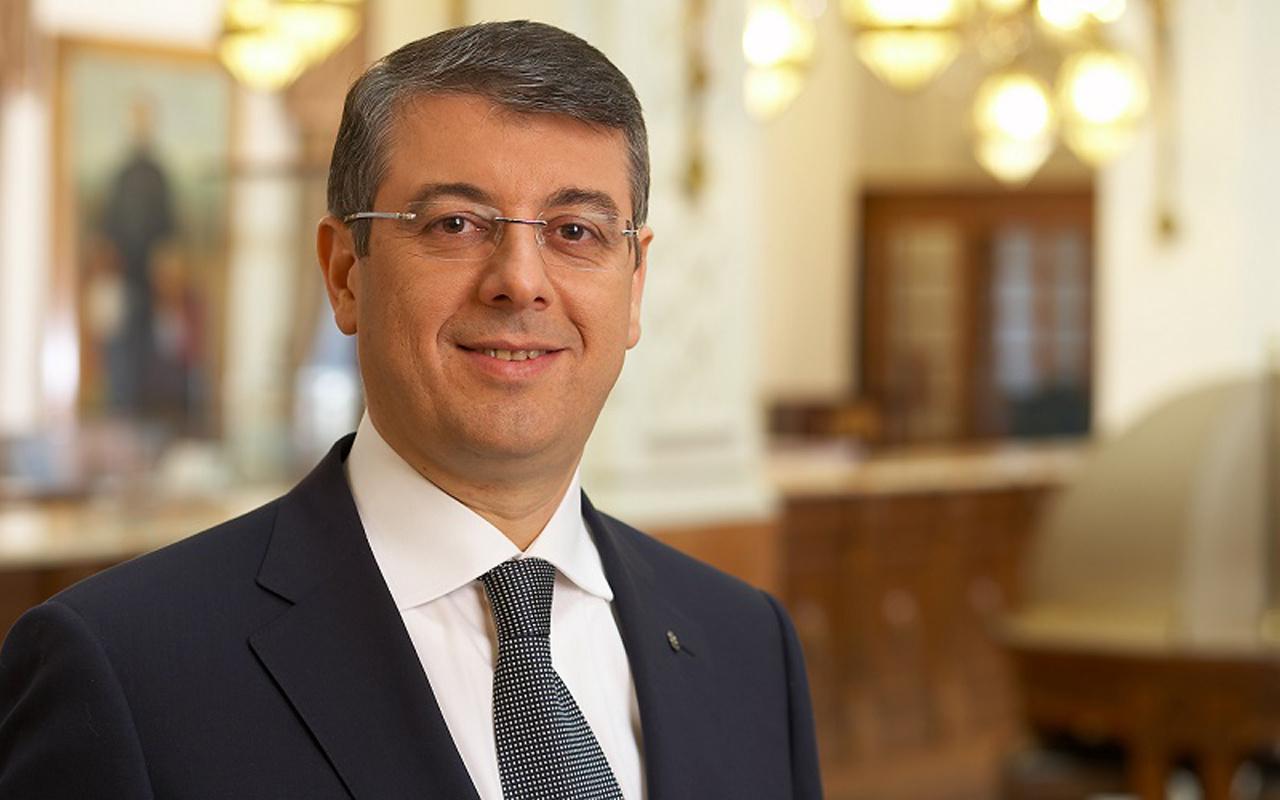 İstanbul Büyükşehir Belediyesi'nde sürpriz görev değişimi! Yeni genel sekreter belli oldu