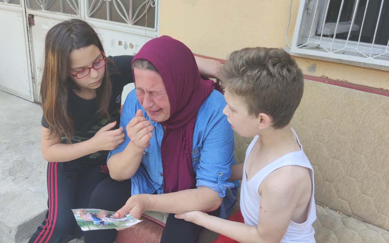 Bursa'da intihar notu bırakıp kaybolan kızdan haber geldi