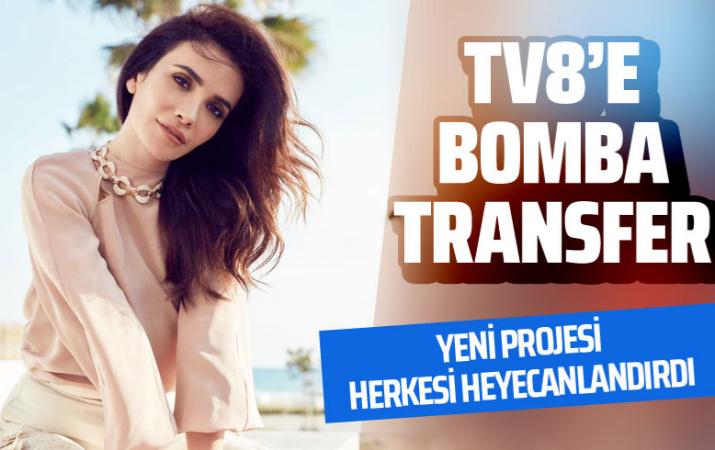 Acun Ilıcalı'dan TV8'e Songül Öden transferi ''Kırmızı Oda'' ikinci dizi geliyor