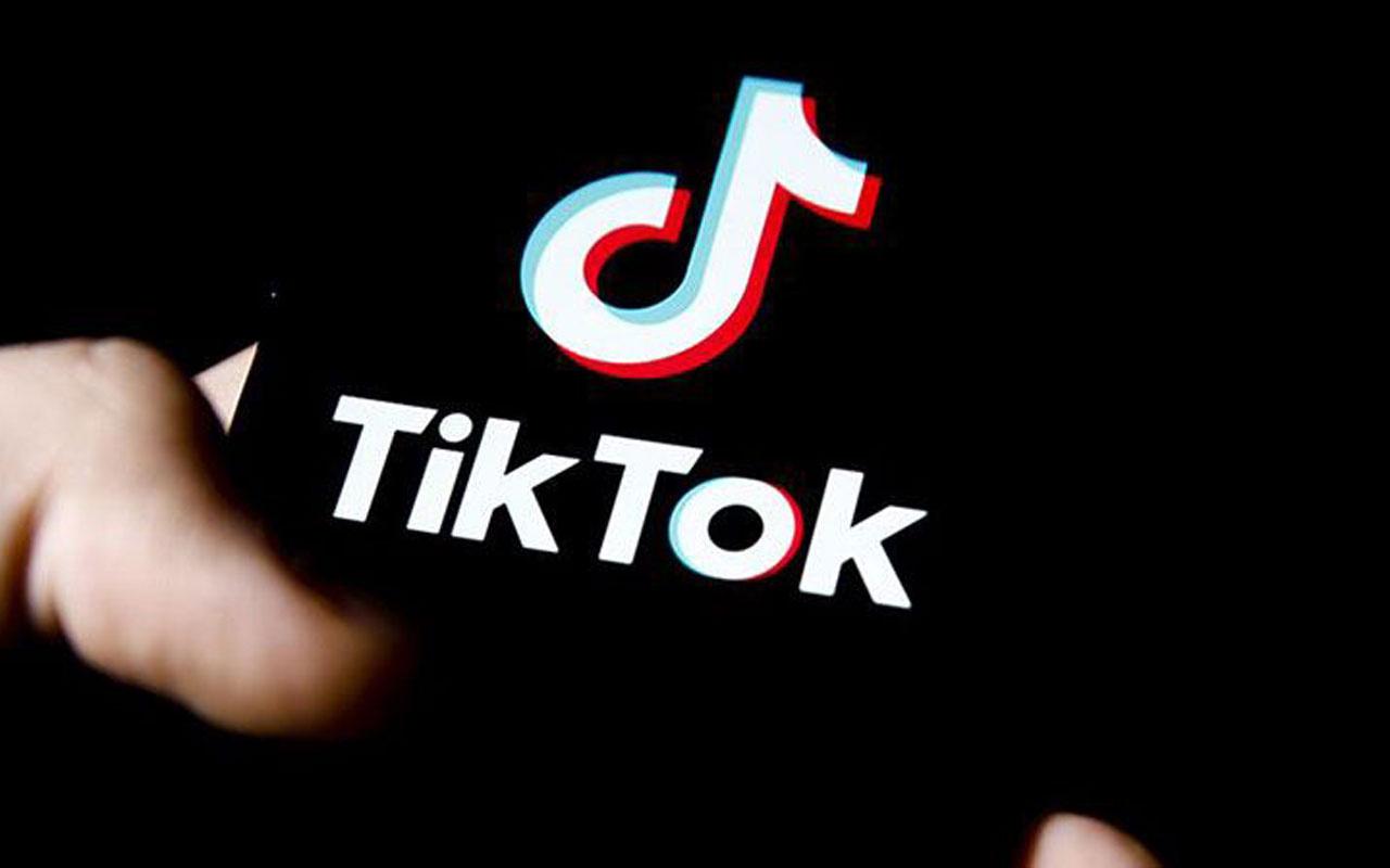 ABD'de Tiktok uygulaması 20 Eylül'den itibaren yasak