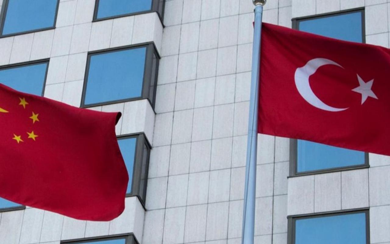 Türkiye-Çin ilişkilerinde yeni dönem! İmzalar atılıyor ticaret kolaylaşacak