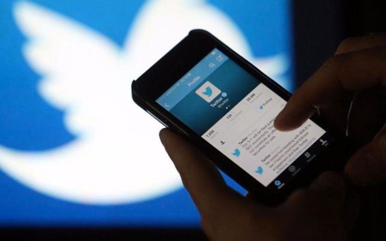 Twitter BAE destekli 'sahte Orta Doğu uzmanlarının' hesaplarını kapattı