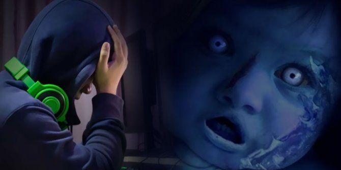 Mavi Balina ve 'Momo'dan sonra 'Mavi Bebek' kabusu! Çok daha tehlikeli