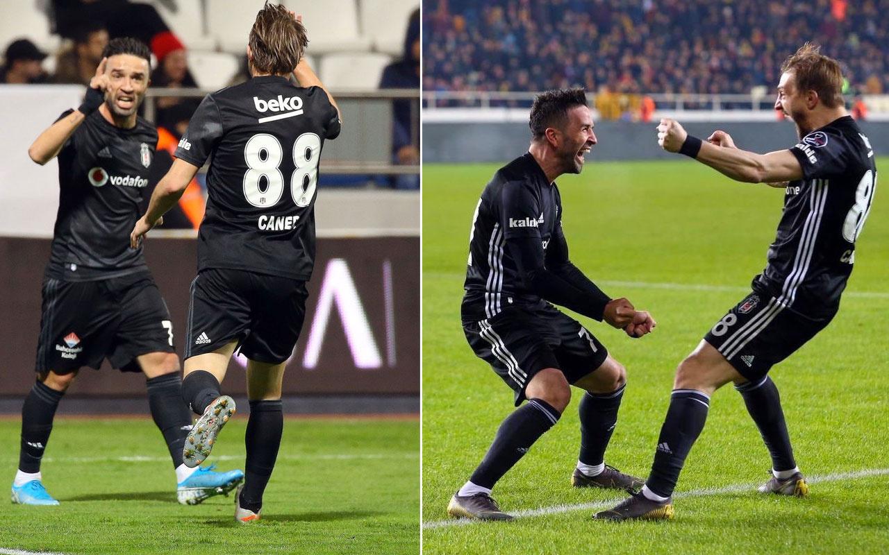 Caner Erkin'le Gökhan Gönül Fenerbahçe'ye gidecek mi?