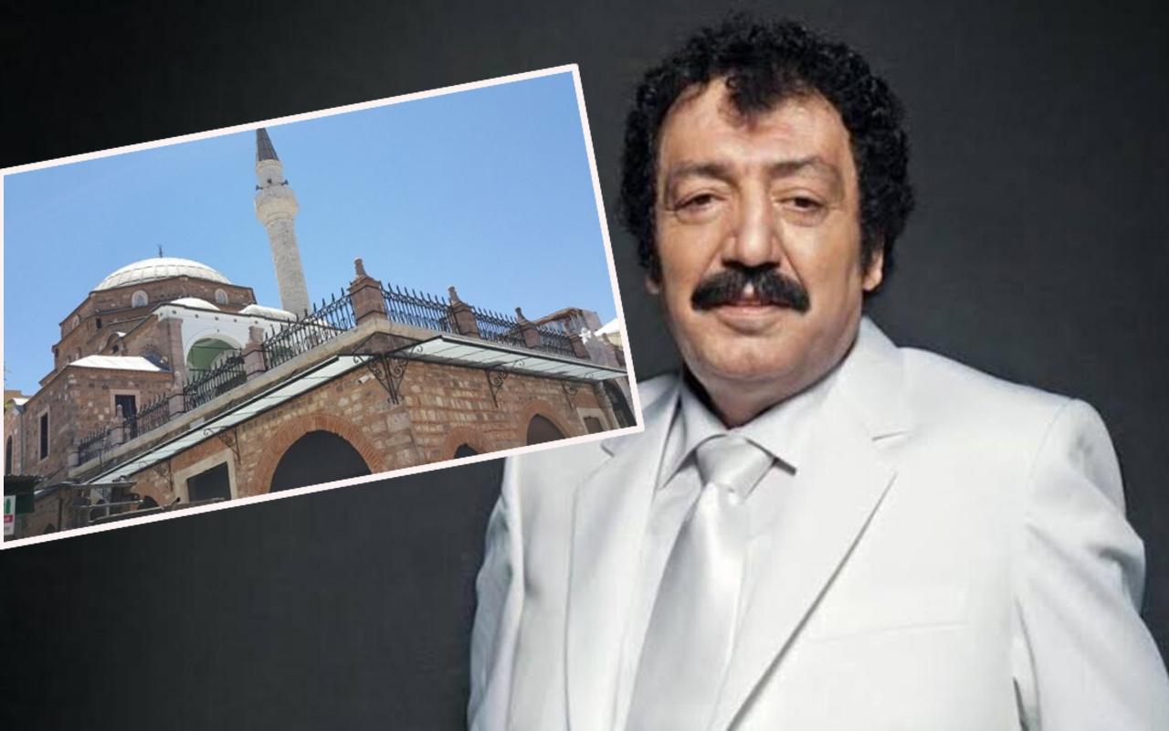 İzmir'de cami minaresinden bu kez de Müslüm Gürses çalındı iddiası yalan çıktı