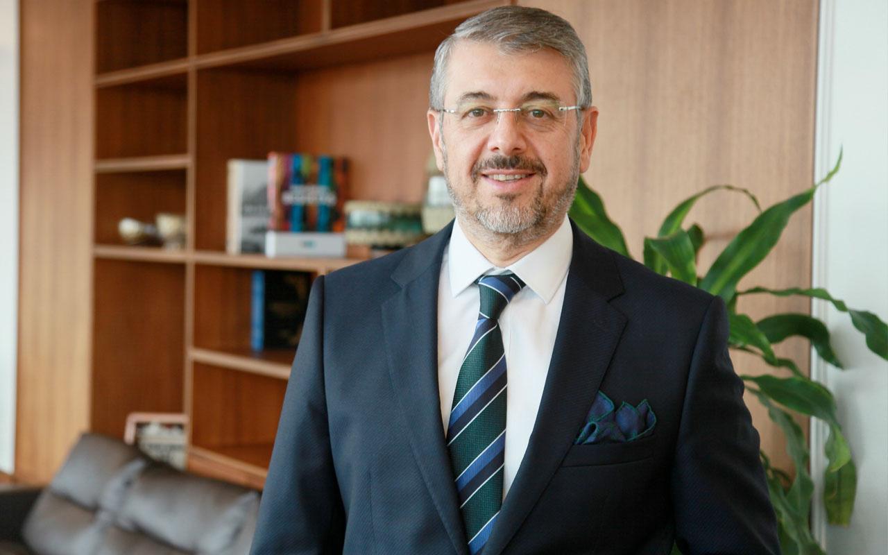 CHP İmamoğlu'nun genel sekreter atadığı Can Akın Çağlar'ı yolsuzlukla suçlamıştı