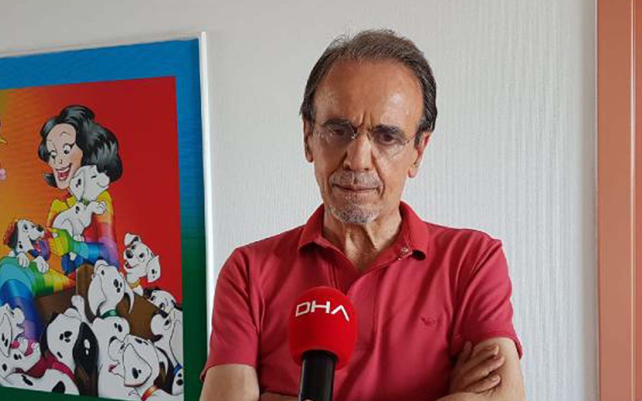 Prof. Dr. Mehmet Ceyhan açıkladı: Beyin yiyen amip Türkiye'de de var