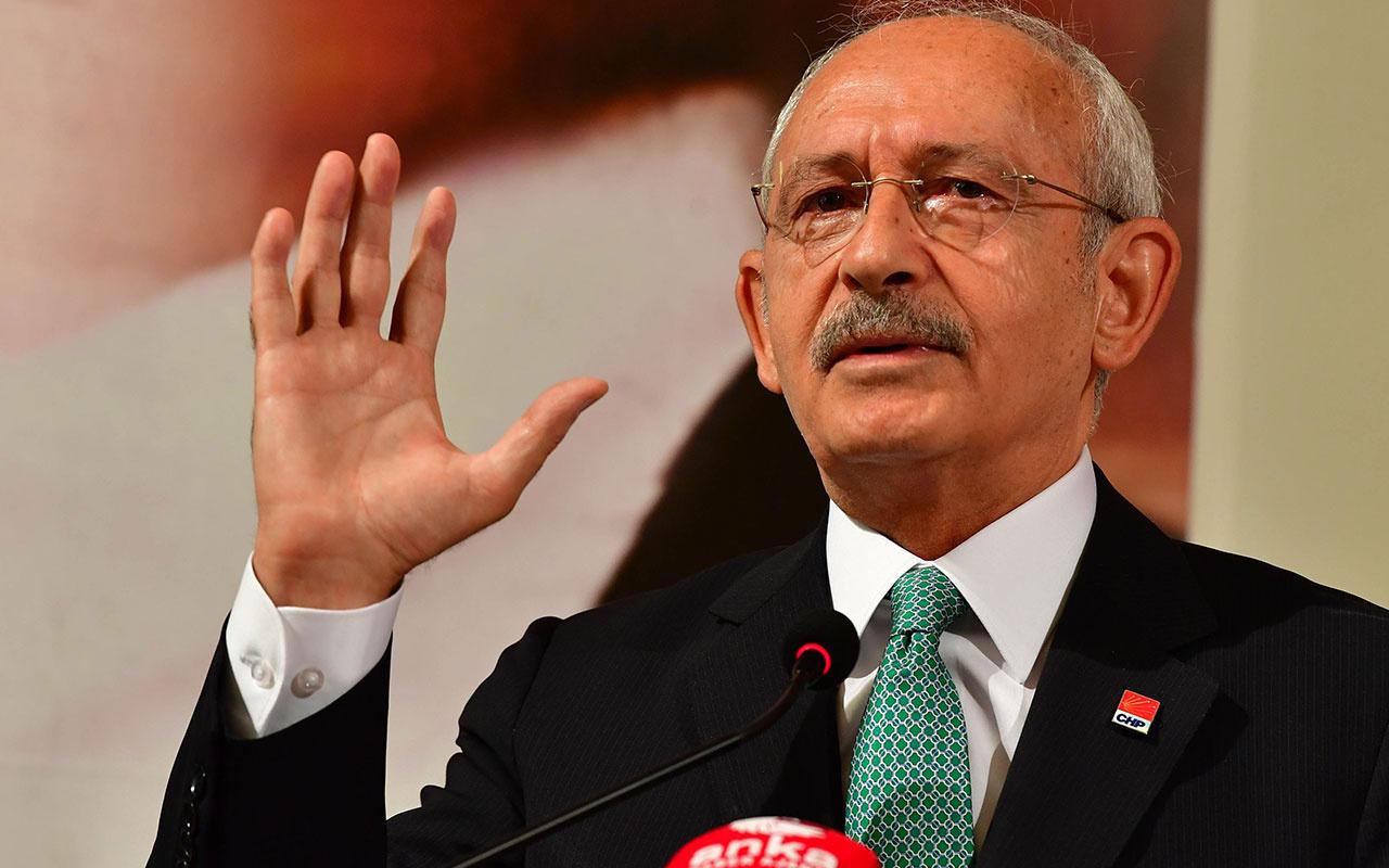 Kılıçdaroğlu'ndan olay sözler: YPG ayrı bir devlet kuruyor ama Erdoğan hiç ses çıkarmıyor