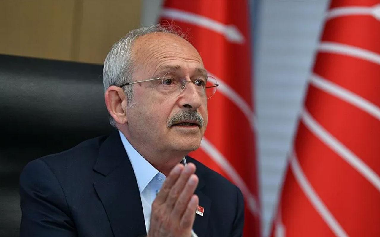 Kemal Kılıçdaroğlu'ndan askıda ekmek projesi tepkisi
