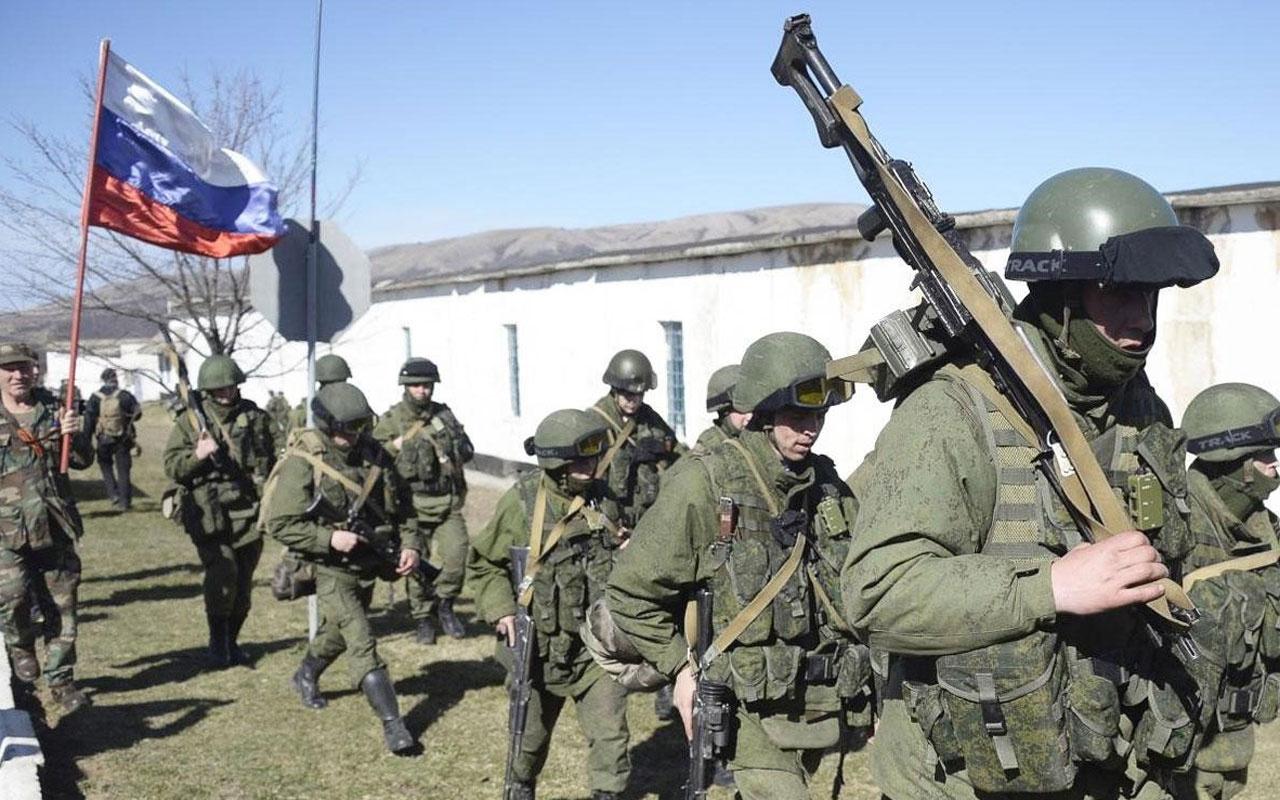 """Libya'dan Rusya'ya """"paralı askerleri çek"""" çağrısı"""