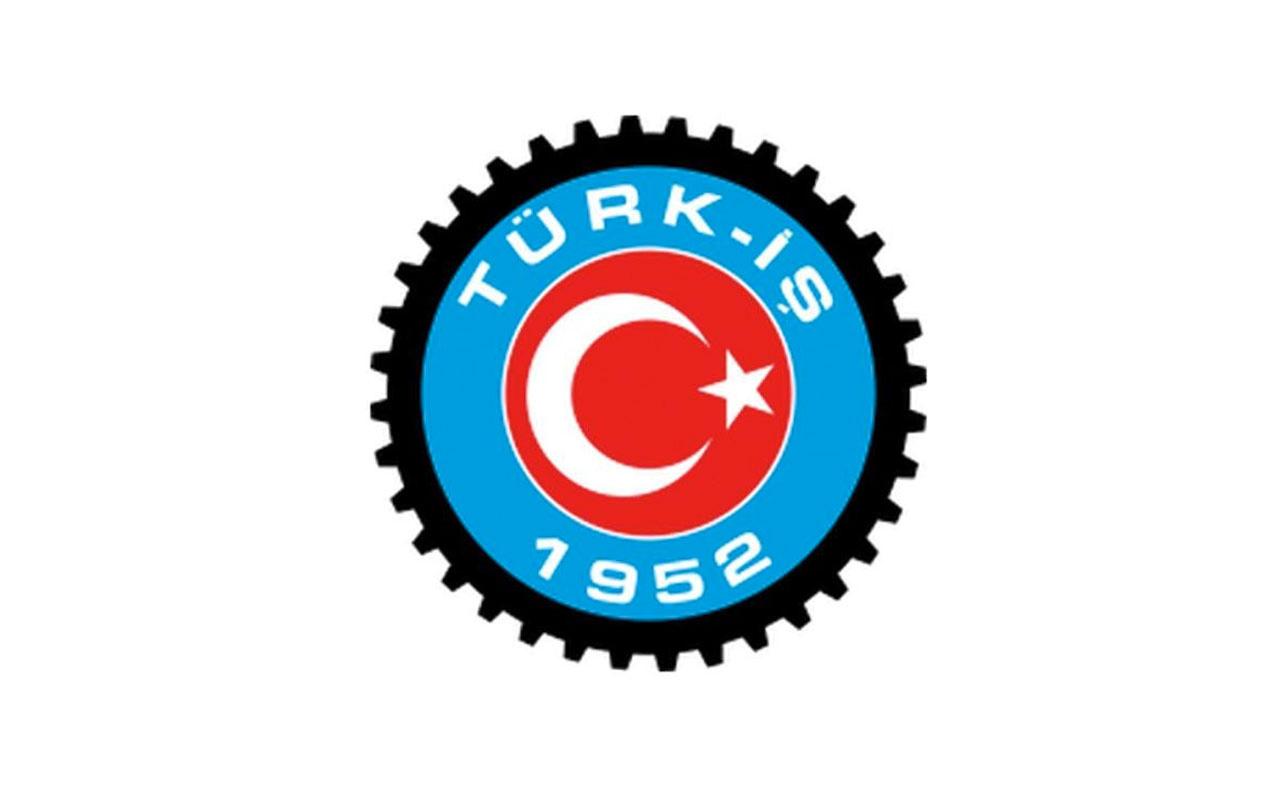 Türk-İş'ten siyasi partilere ve köşe yazarlarına kıdem tazminatı mektubu!