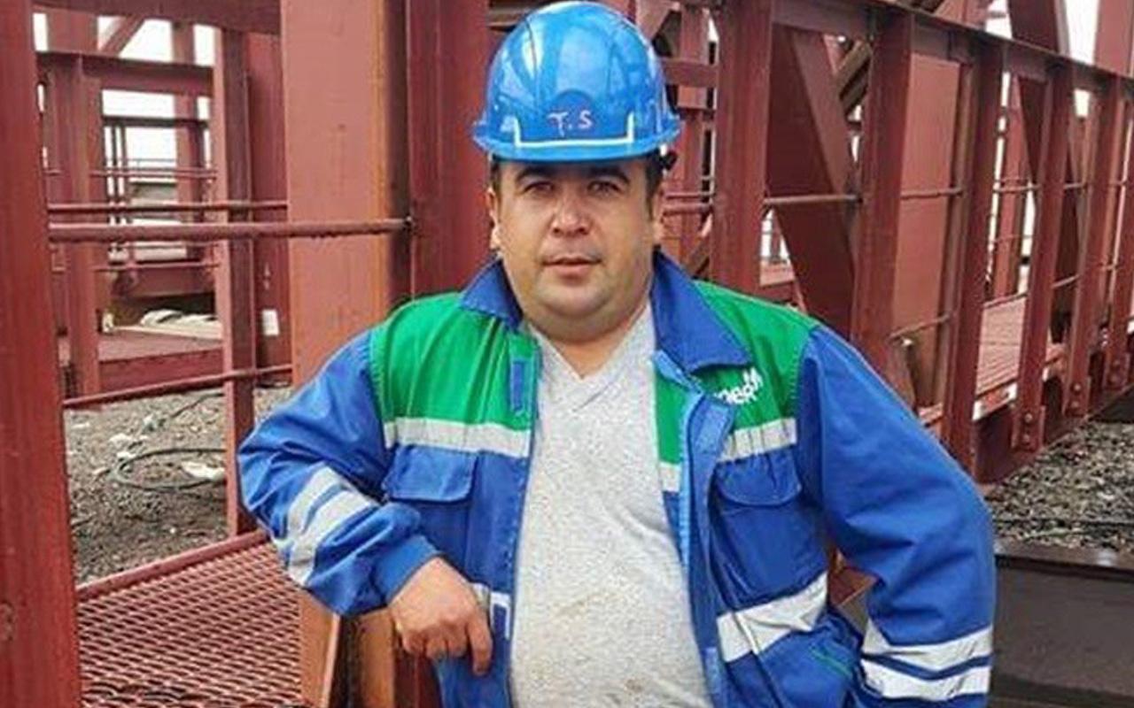 Kahramanmaraş'ta elektrik akımı can aldı evlatları yetim kaldı