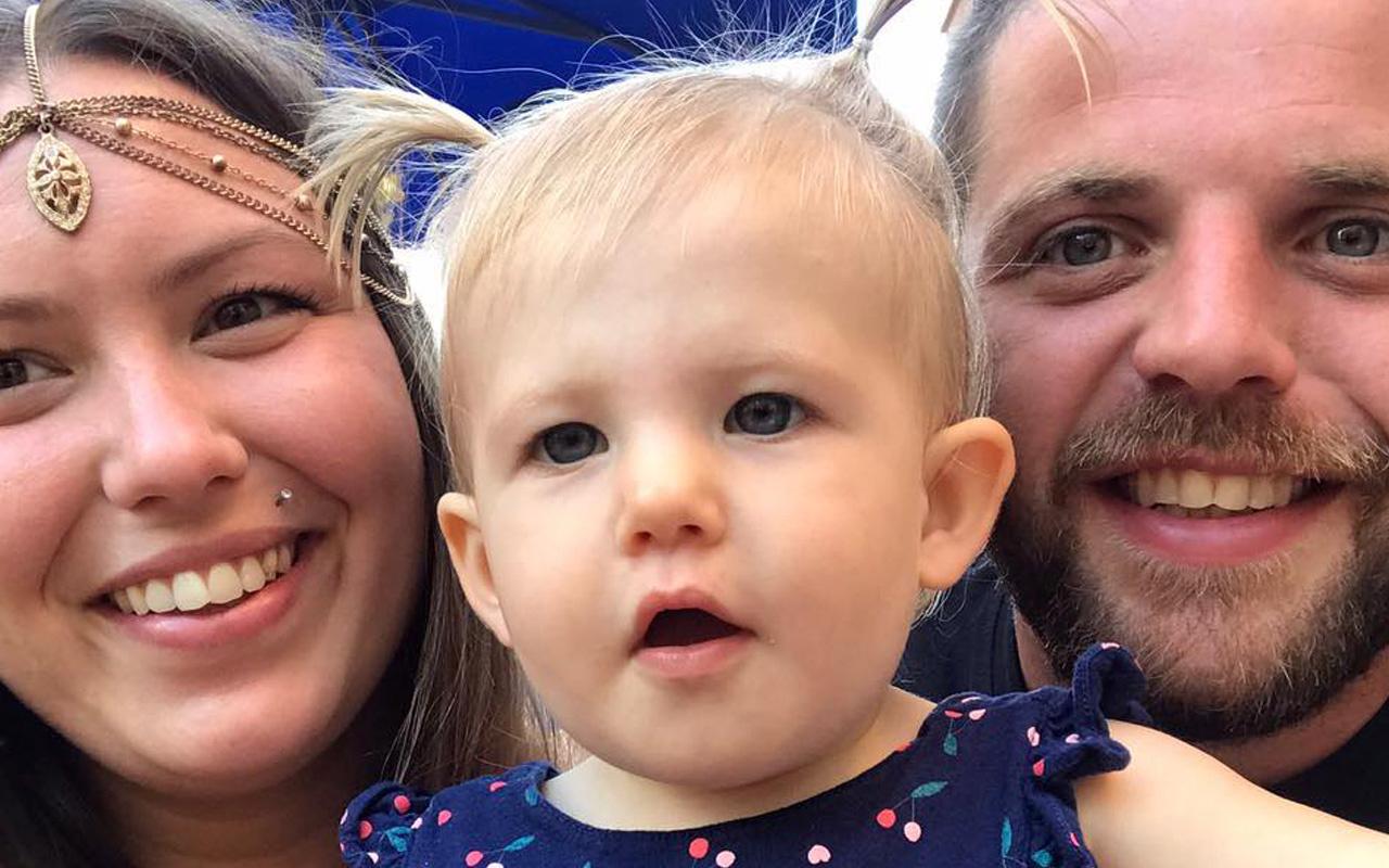 ABD'de korkunç olay! iki pitbull 17 aylık bebeği öldürdü