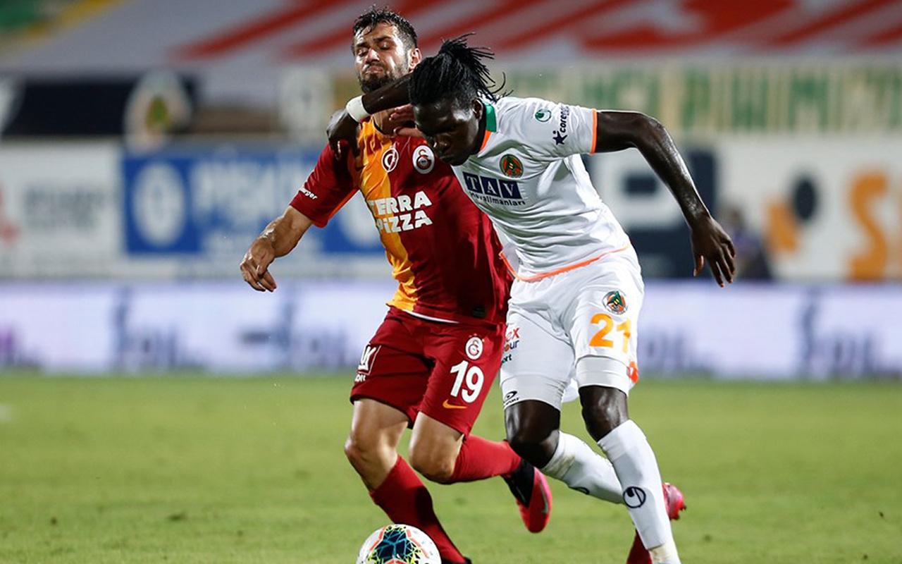 Fabrice N'Skala'dan transfer açıklaması: Bunu söylemem doğru değil