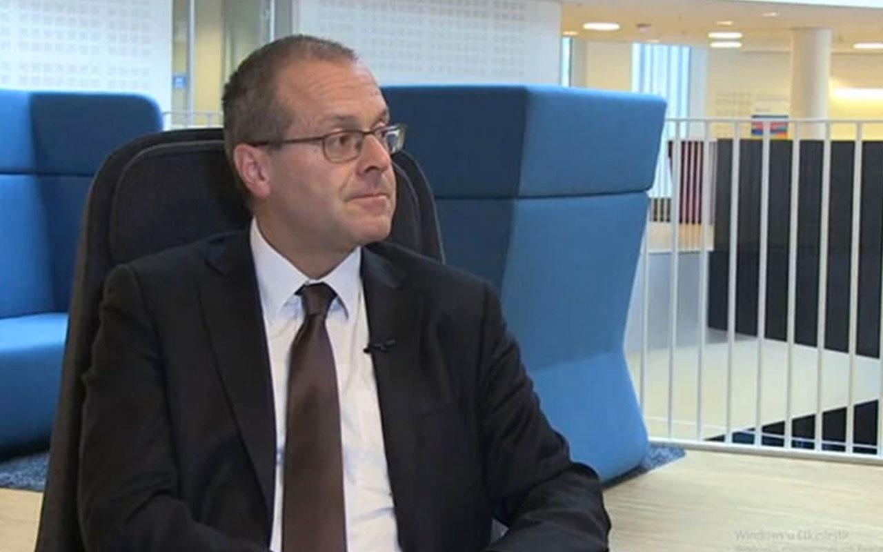DSÖ Avrupa Bölge Direktörü Hans Kluge'dan Türkiye'ye kritik ziyaret